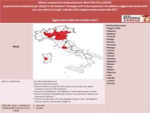 aggiornanento WNV 04.09.17_Vicenza