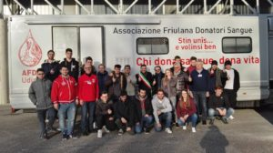 AFDS Brugnera e San Cassiano