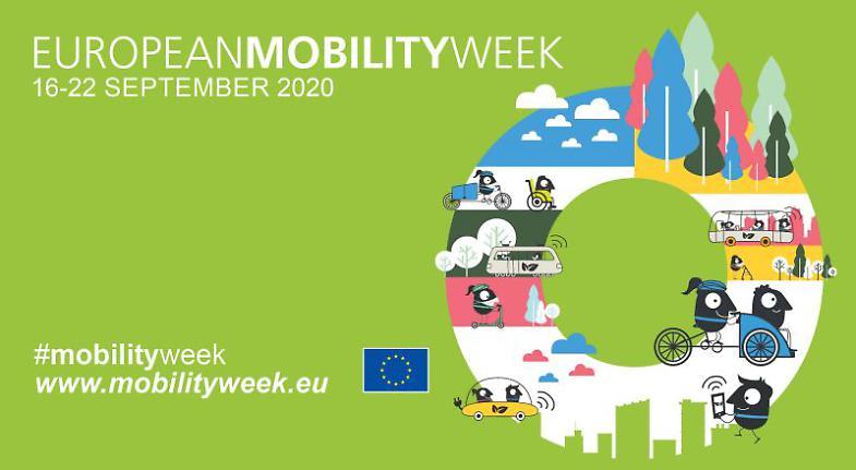 settimana europea della mobilità attiva