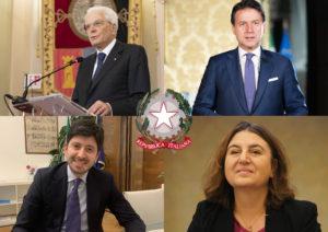 #GV2020: le Istituzioni ringraziano i volontari d'Italia per il loro impegno