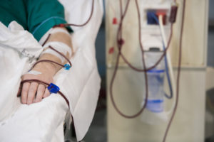 terapie trasfusionali