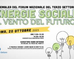 ENERGIE SOCIALI
